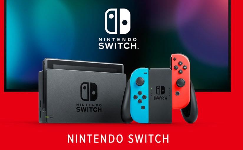 Nintendo SWITCH   considerazioni e idee