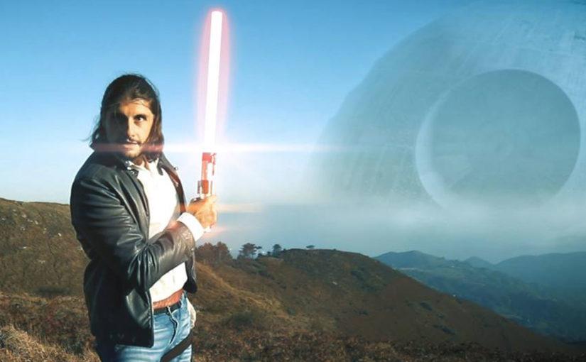 A (short) Star Wars story